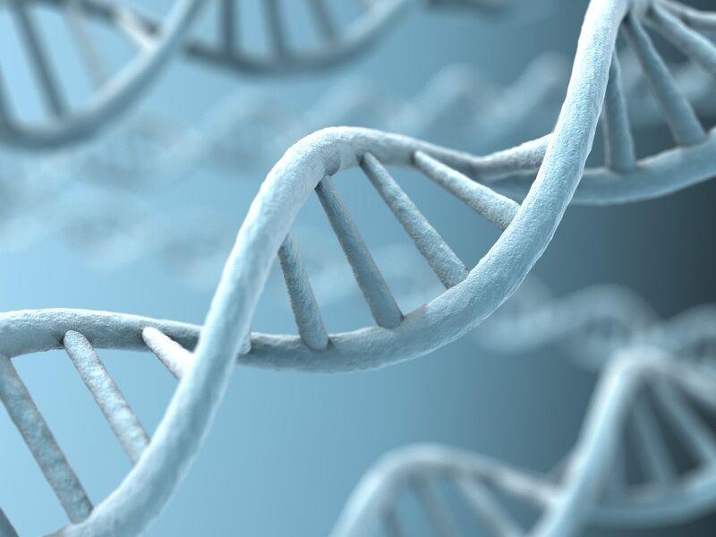 Análisis genético enfermedad periodontal