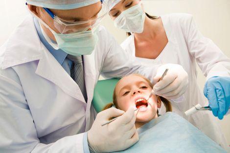 dentista niños Gijón