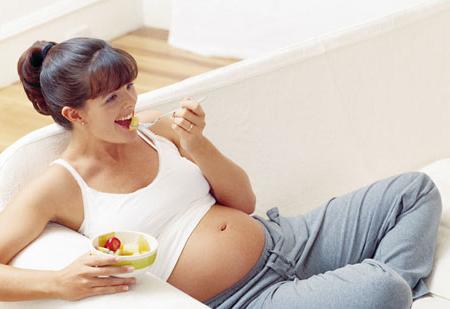 embarazo y enfermedad periodontal