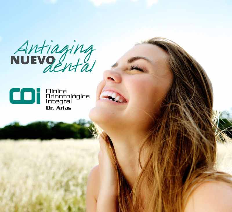Antiaging dental Gijón Asturias