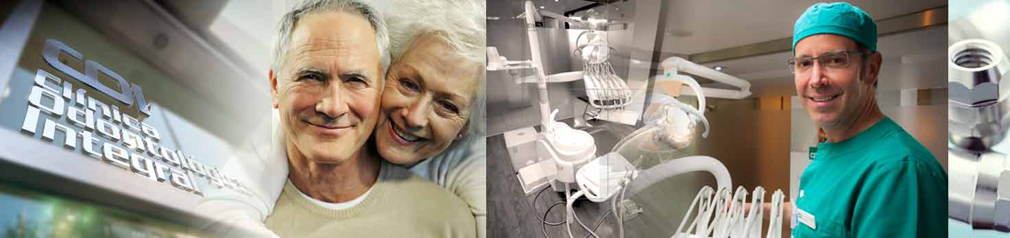 implantes dentales en Gijón Asturias