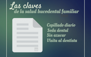 salud bucodental familiar