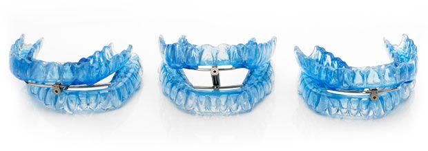 anti ronquidos dentista gijon