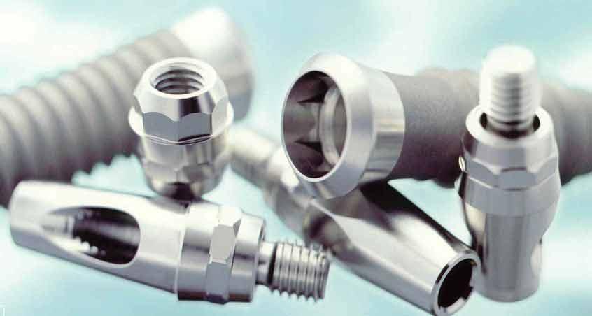 Implantes dentales Asturias
