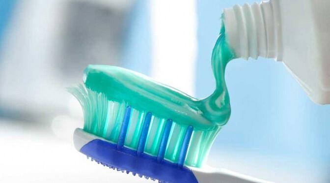 ¿Cuál es la mejor pasta de dientes?