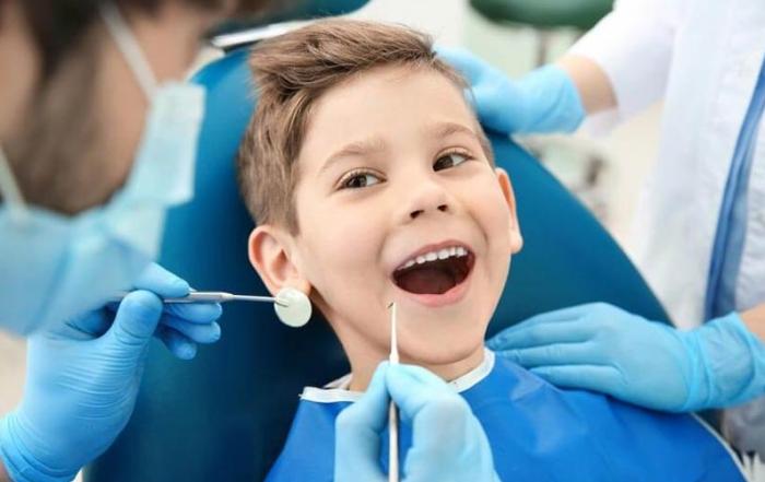 Consejos para llevar a los niños al dentista